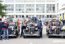 Photo of Targa Florio Classica 2020, resoconto e classifiche