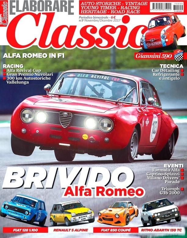 Alfa Romeo GT da corsa
