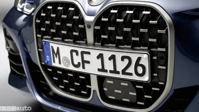 Photo of Mascherina BMW, quel doppio rene che piace e non piace