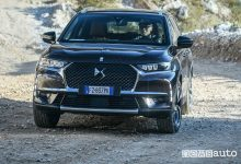 Photo of DS 7 Crossback, motori benzina e diesel Euro 6.2 D ISC FCM