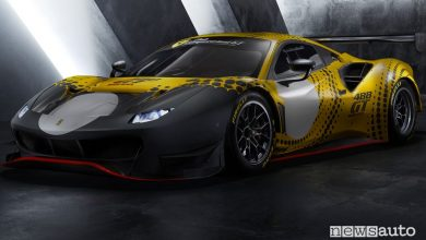 Photo of Ferrari 488 GT Modificata, l'auto da corsa estrema, caratteristiche