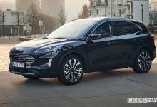 Photo of Ford Kuga Hybrid, caratteristiche e prezzi