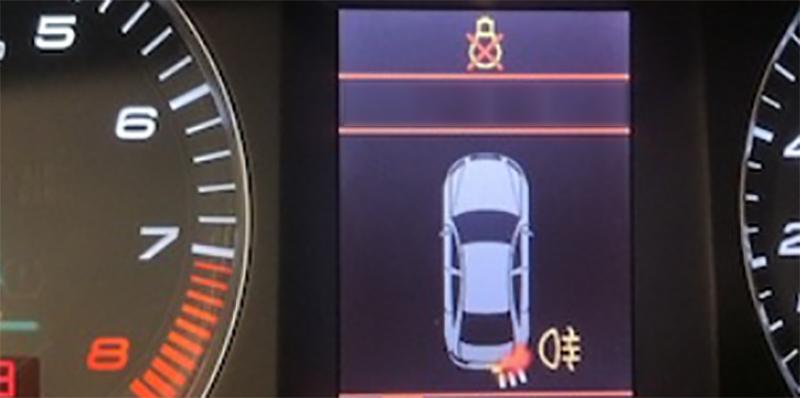 errore canbus che si presenta su alcuni modelli di auto dopo aver montato una lampadina a led al posto di quella alogena