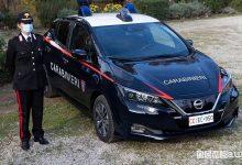 Photo of Carabinieri con auto elettriche e ibride a Roma