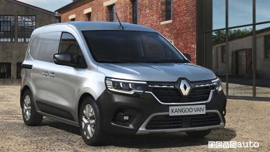 Photo of Renault Kangoo e Express Van, cosa cambia