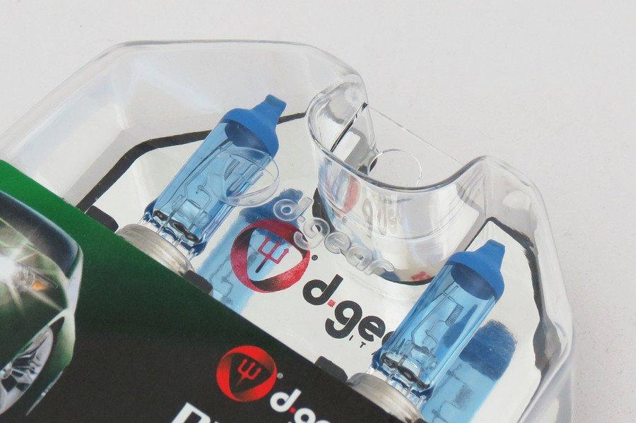 Lampadine per fari auto di ricambio alogene H7 D-Gear - Drift Xenon