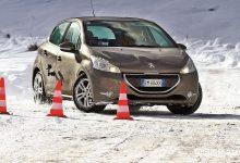 Photo of Pneumatici invernali vs estivi, test neve e ghiaccio