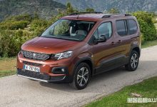 Photo of Peugeot Rifter, nuova gamma, allestimenti e prezzi