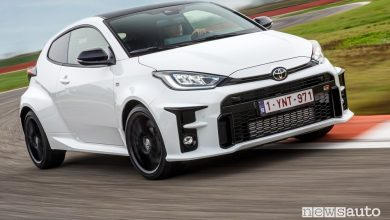 Photo of Toyota GR Yaris, giro record al Nürburgring [video]