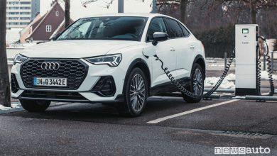 Photo of Audi Q3 e Q3 Sportback ibridi plug-in, caratteristiche e prezzi