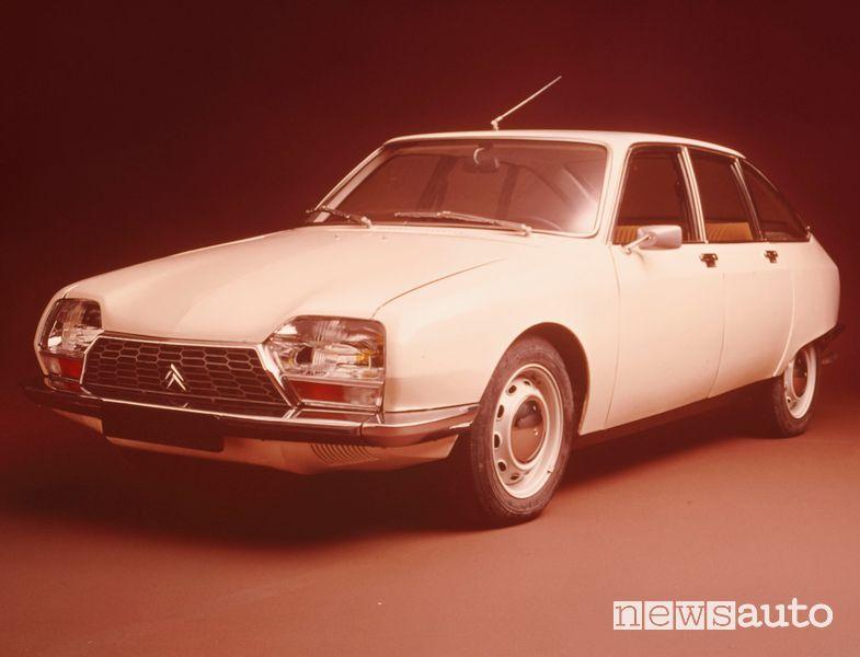 Citroën GS del 1970