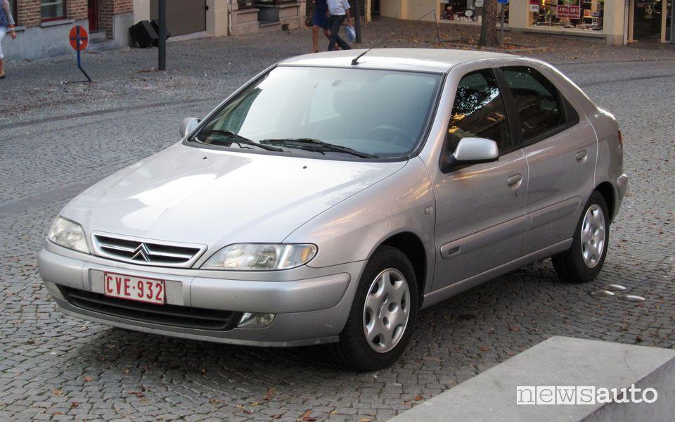 Citroën Xsara del 1997