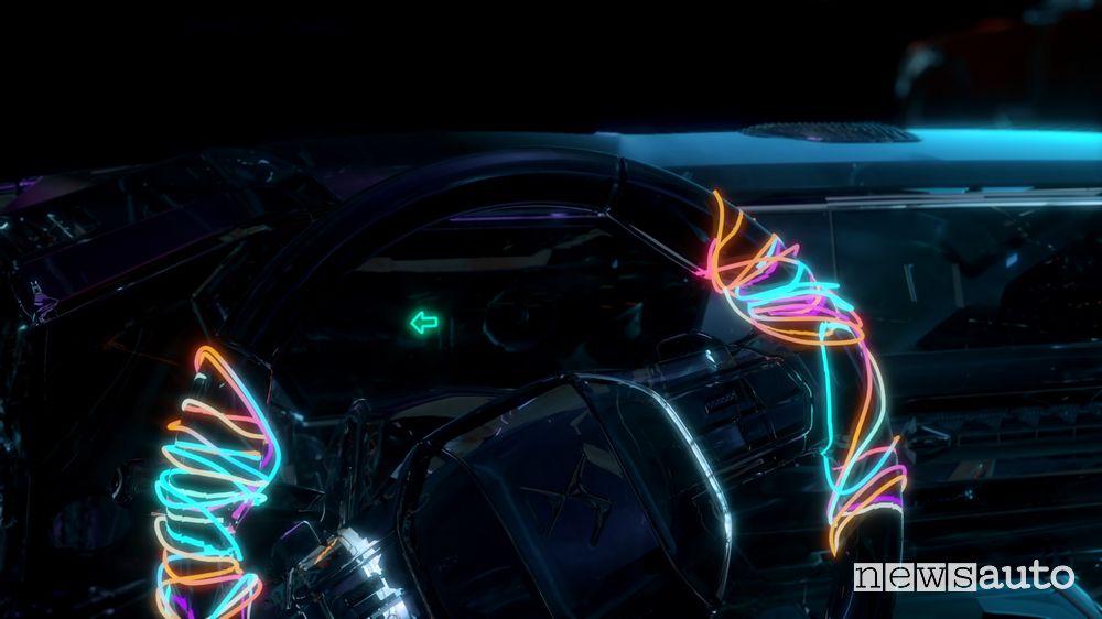 DS Drive Assist 2.0, guida autonoma di livello 2 avanzata