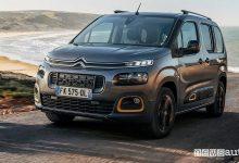 Photo of Citroën Berlingo Rip Curl, caratteristiche e prezzi serie speciale