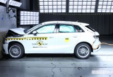 Photo of Euro NCAP Audi, Kia, Land Rover, Seat e Isuzu a 5 stelle [video crash test]