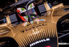 Photo of Test Formula E, ottimi tempi per DS Techeetah