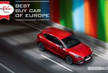 Photo of Nuova Seat Leon, vince il premio Autobest 2021