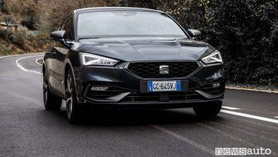 Photo of Seat Leon e-Hybrid ibrida plug-in, caratteristiche e prezzi
