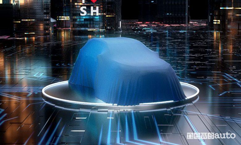 Auto elettrica Toyota, come sarà il nuovo SUV 100% elettrico
