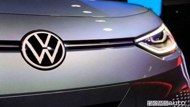 Photo of Gruppo Volkswagen cambiano i vertici, nuove nomine