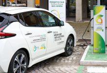 Photo of Colonnine auto elettriche, 94 nuovi punti di ricarica a Terni