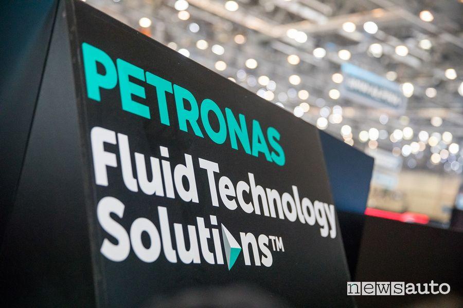 Petronas Fluid Technology Solutions