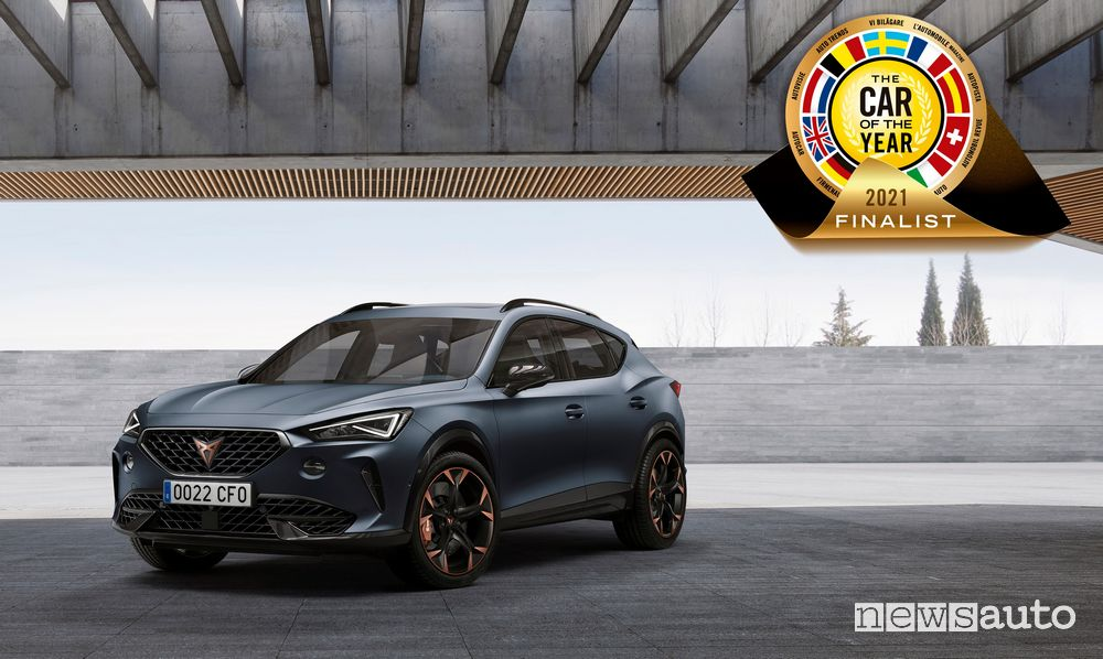 Premio Auto dell'Anno, come si decide?