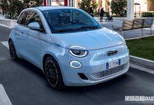 Photo of Car-sharing a Torino con la nuova Fiat 500, come funziona e prezzi
