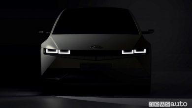 Photo of Nuovo Hyundai Ioniq 5 auto elettrica, come sarà, anteprima