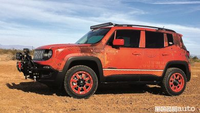 Photo of Jeep Renegade, gli accessori per personalizzarlo e renderlo speciale!