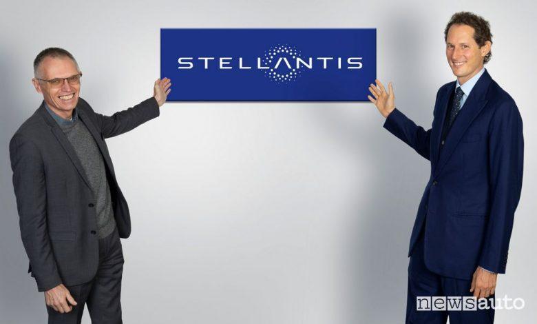 Stellantis, via libera alla fusione FCA-PSA. Manager e CEO dei marchi