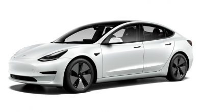 Photo of Tesla Model 3, prezzi con gli incentivi Ecobonus