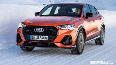 Photo of Audi Q3 e Q3 Sportback 2021, caratteristiche e prezzi