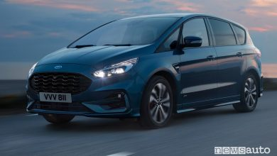 Photo of Ford S-Max e Galaxy Hybrid, caratteristiche