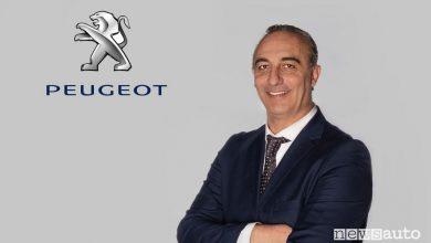 Photo of Peugeot Italia, nuovo Direttore Vendite