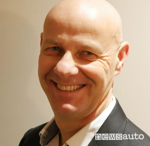 Noël Desgrippes amministratore rappresentante dei dipendenti azionisti nel Consiglio di Amministrazione Renault