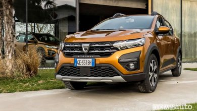 Photo of Nuova Dacia Sandero Stepway, l'evoluzione dell'auto low cost