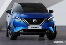 Photo of Nuovo Nissan Qashqai, caratteristiche, versioni, allestimenti e prezzi 2021