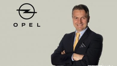 Photo of Opel Italia, nuovo Direttore Vendite e Marketing