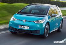 Photo of Volkswagen ID.3 City, caratteristiche, autonomia, batteria e prezzi