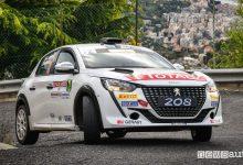 Calendario CIR 2021, le date del Campionato Italiano Rally Sparco