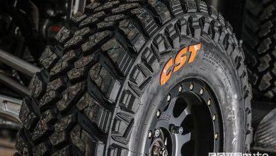 Photo of I pneumatici della Dakar, caratteristiche e segreti