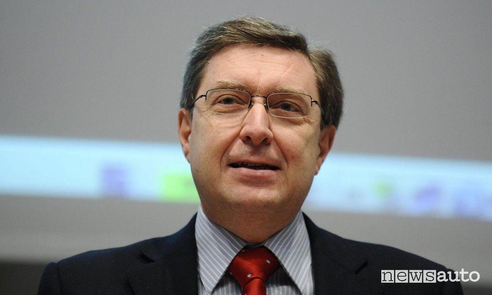 Ministro dei Trasporti, nominato Enrico Giovannini