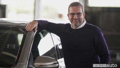 Photo of Mercedes-Benz Roma, nuovo Presidente e Amministratore Delegato