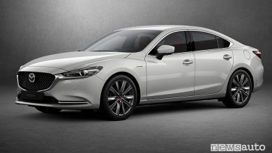 Photo of Mazda6 2021, cosa cambia, caratteristiche e prezzi