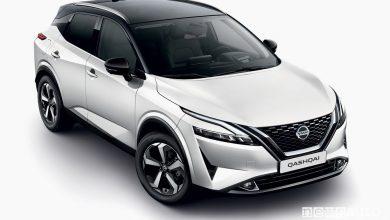 Photo of Nissan Qashqai Première Edition, caratteristiche e prezzi