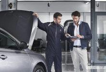 Cashback nell'officine Peugeot, Citroën e Opel, come funziona