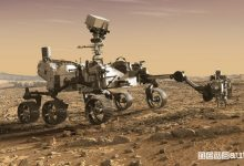"Photo of ""rover"", che cos'è e com'è fatto il robot atterrato su MARTE"