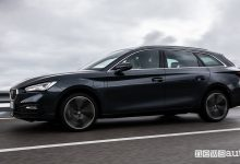Photo of Seat Leon Sportstourer metano, mild hybrid e diesel, caratteristiche e prezzi