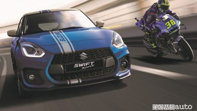 Photo of Suzuki Swift Sport Hybrid World Champion Edition, caratteristiche e prezzo serie limitata